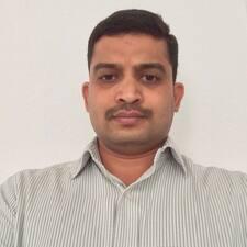 Manohar felhasználói profilja