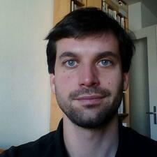 Profil utilisateur de Damir