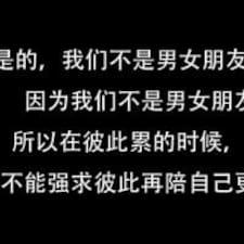 Guisong的用戶個人資料