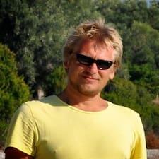 Profilo utente di Ingmar