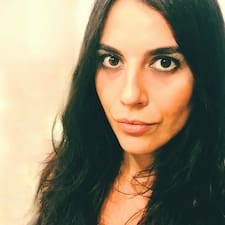 Giuliana Alessia Kullanıcı Profili
