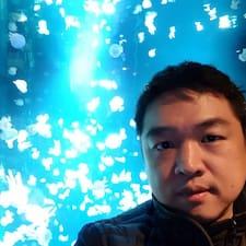 Iwao User Profile