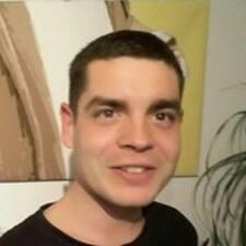 Profilo utente di Henrick
