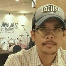 Mogi User Profile