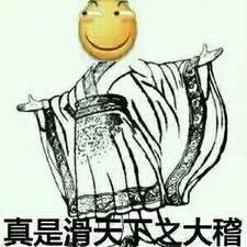 张瑞青 User Profile