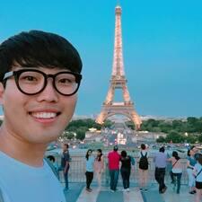 Profilo utente di Byungwoo