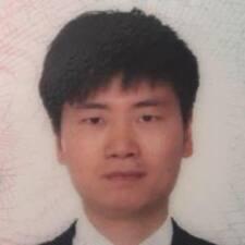Zhenwei User Profile