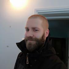 Profil Pengguna Jussi
