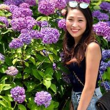 Hsin Tzu Nicole User Profile