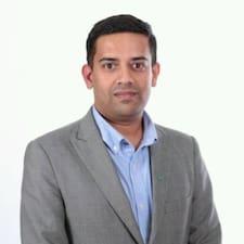 Profilo utente di Sarath