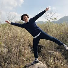 Chiao Ting User Profile