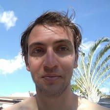 Michal的用戶個人資料