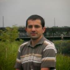 Majid Brukerprofil