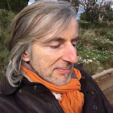 Abel Brukerprofil