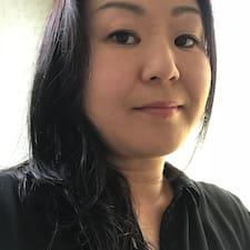 麻美 Kullanıcı Profili