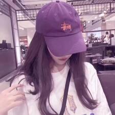 Profilo utente di 欣雨