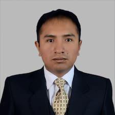 Profil utilisateur de Luis Andres