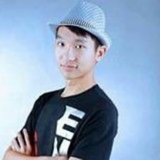 俊輝 User Profile