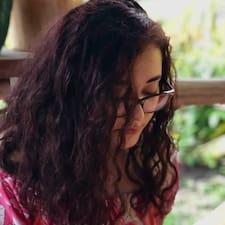 Kaucavah felhasználói profilja