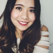 Profil korisnika Wei-Joan