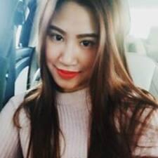 جيلين felhasználói profilja