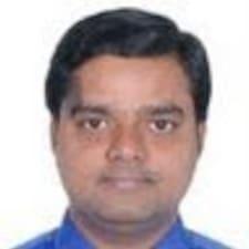 โพรไฟล์ผู้ใช้ Praveen