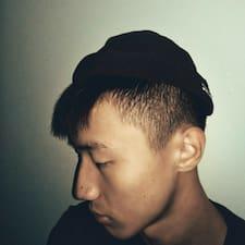 Profil utilisateur de 嘉誠