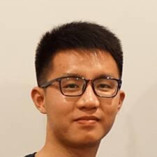 Profil utilisateur de Renxuan