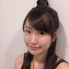 Xiaoli用戶個人資料