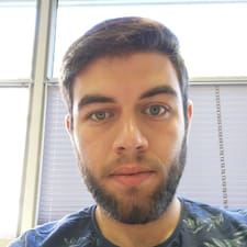 Huseyin Caglar Brugerprofil