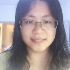 Profil utilisateur de Keqi
