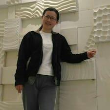 Yuanyuan的用戶個人資料