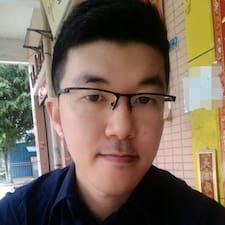 Perfil de usuario de 志锐