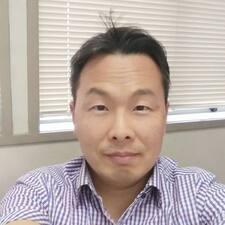 Ilgyu User Profile
