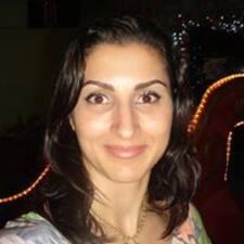 Mirian User Profile