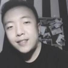焦登宇 User Profile