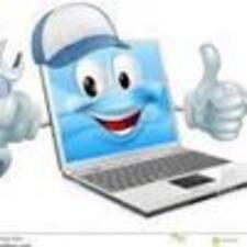 Jos felhasználói profilja