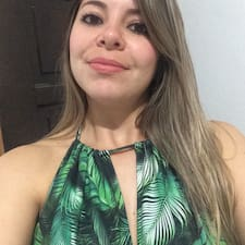 Ulyana User Profile