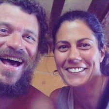 Marga & Ben Brukerprofil
