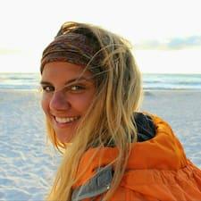Whitney Brukerprofil