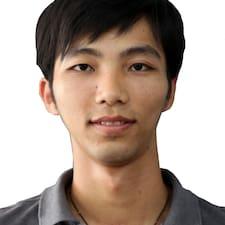 嘉德 User Profile