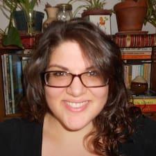 Roslyn Brugerprofil