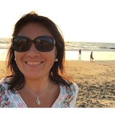 Gebruikersprofiel Maria Francisca