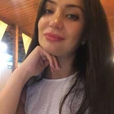Клавдия - Uživatelský profil