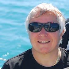 Marie-Christine - Uživatelský profil