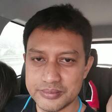 Профіль користувача Nik MAHMOOD FARID