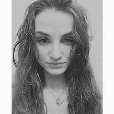 Profil korisnika Kim Simona