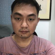 Profil utilisateur de 尉平
