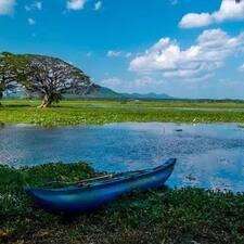 Providencia Dpto Amoblado - Uživatelský profil
