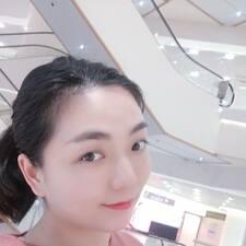 Profil Pengguna 乔娜